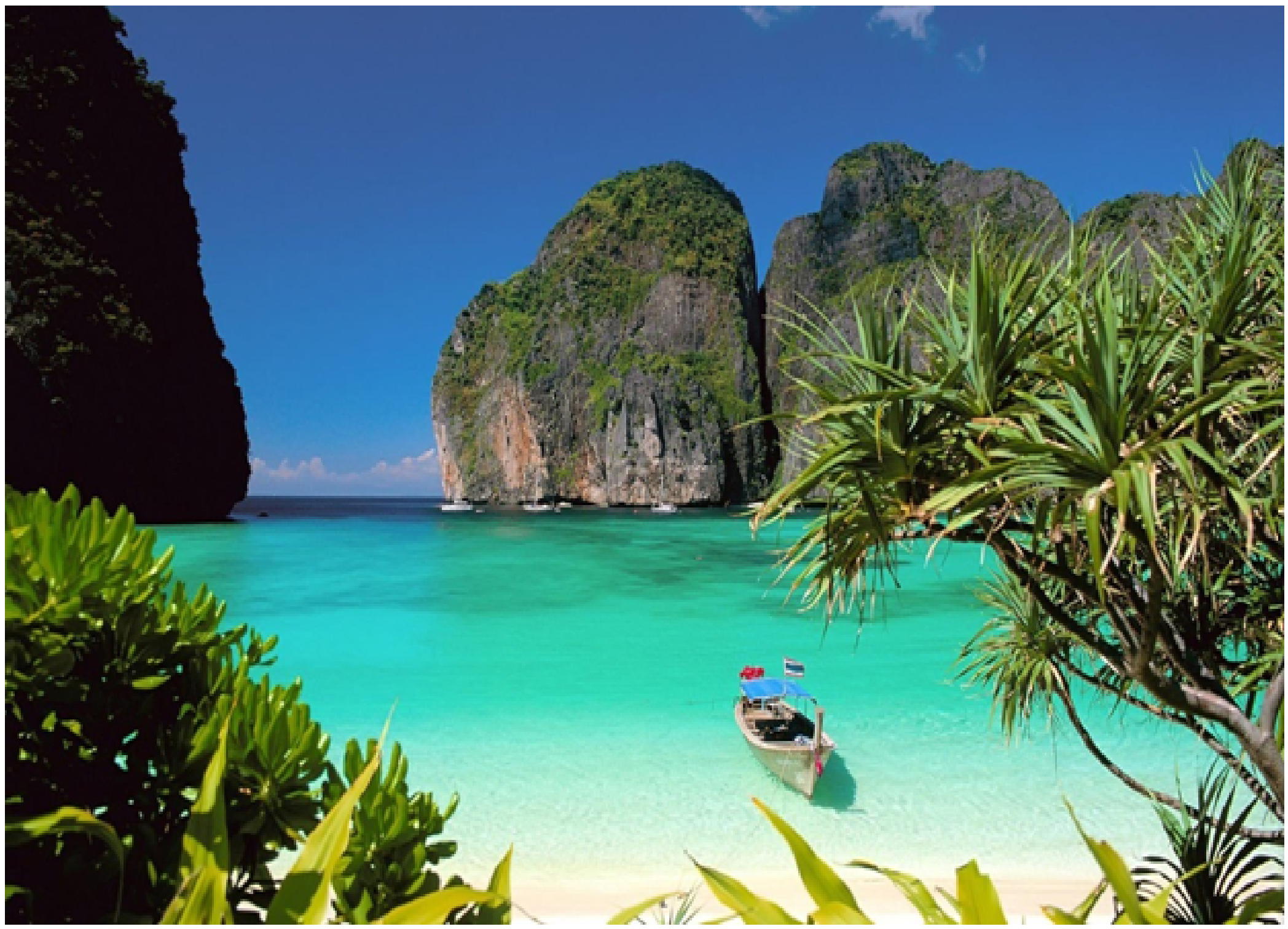 The 7 Most Beautiful Beaches in Krabi, Thailand