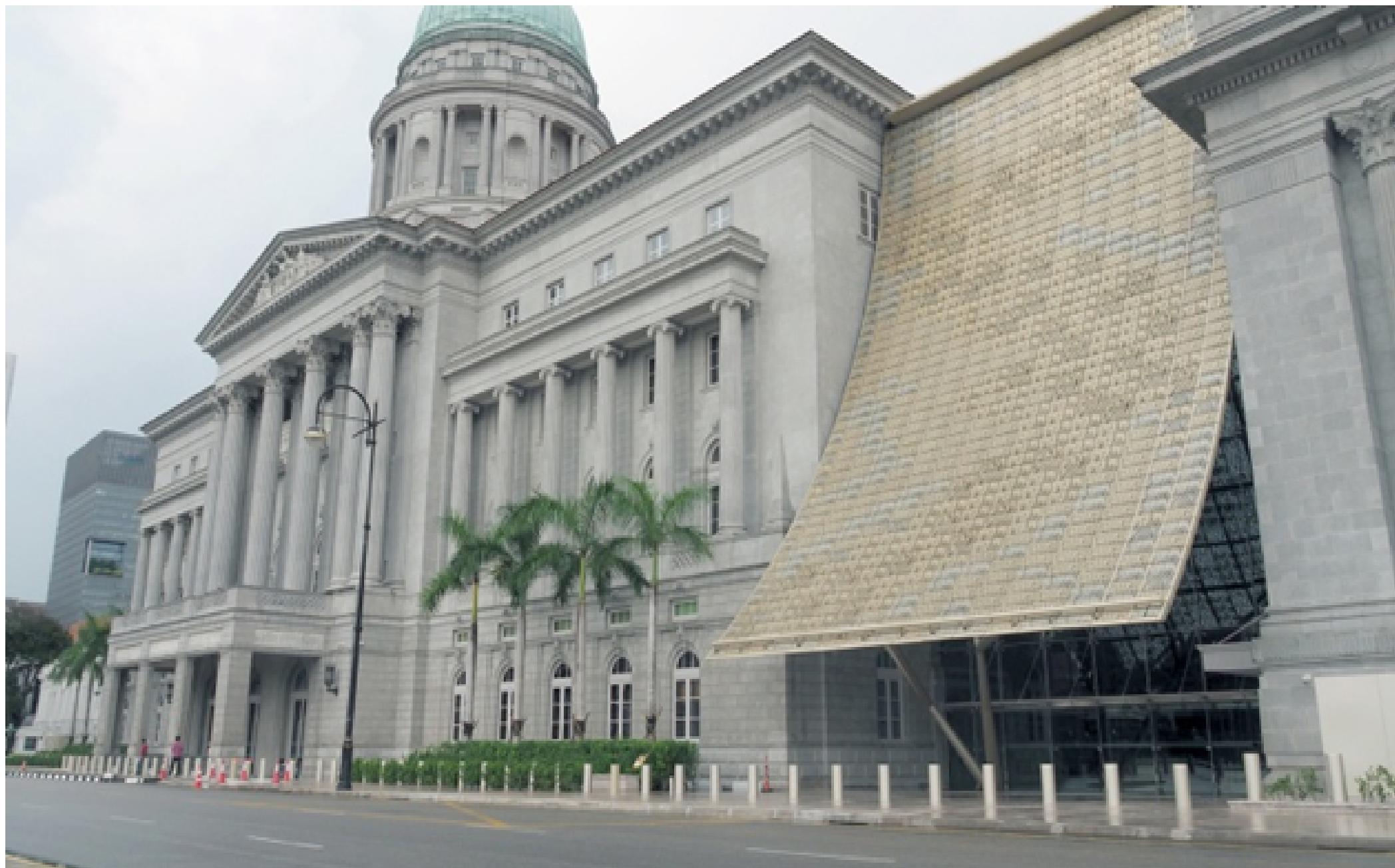 Singapore Arts Gallery