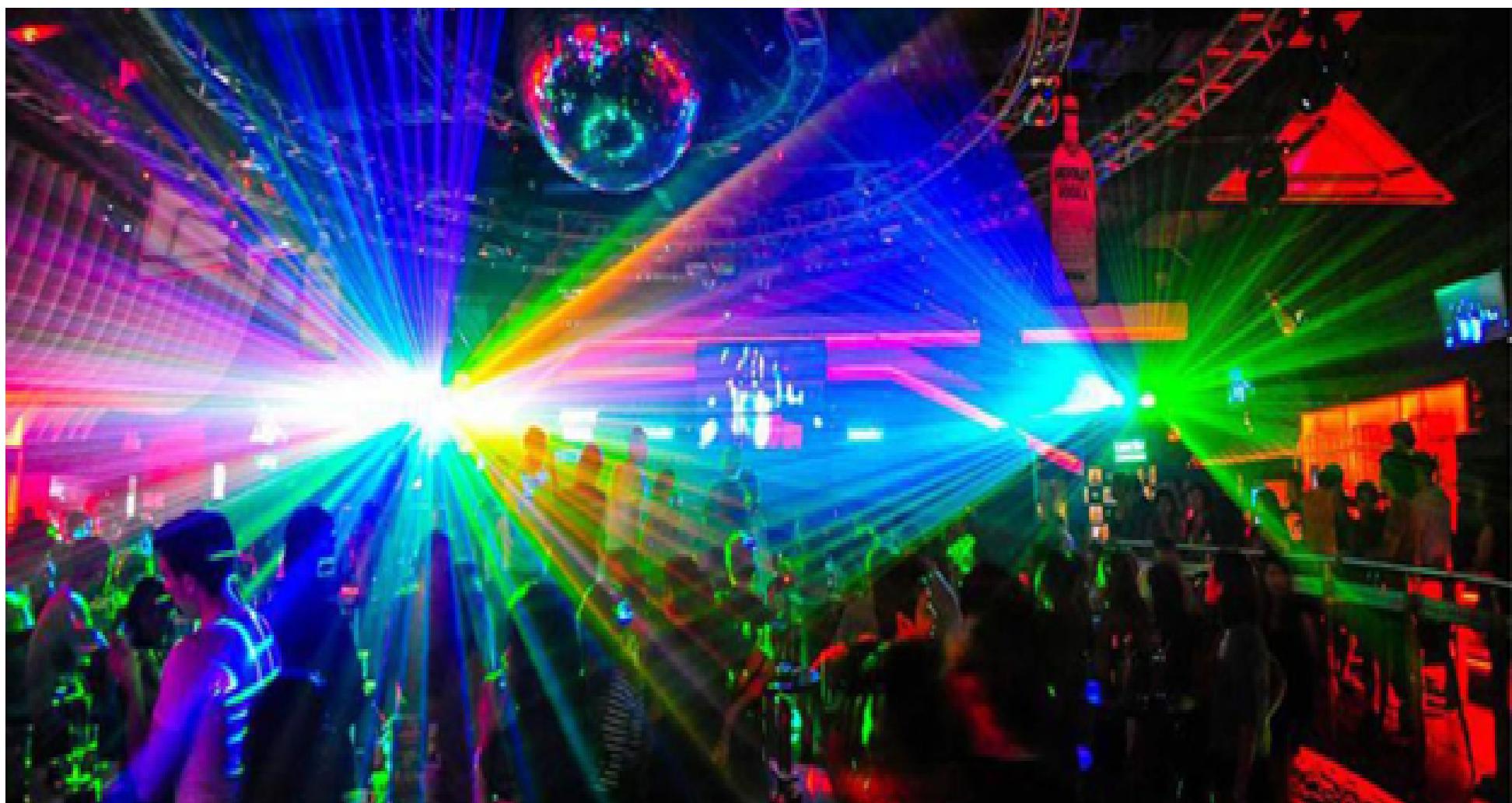 Demo Nightclub