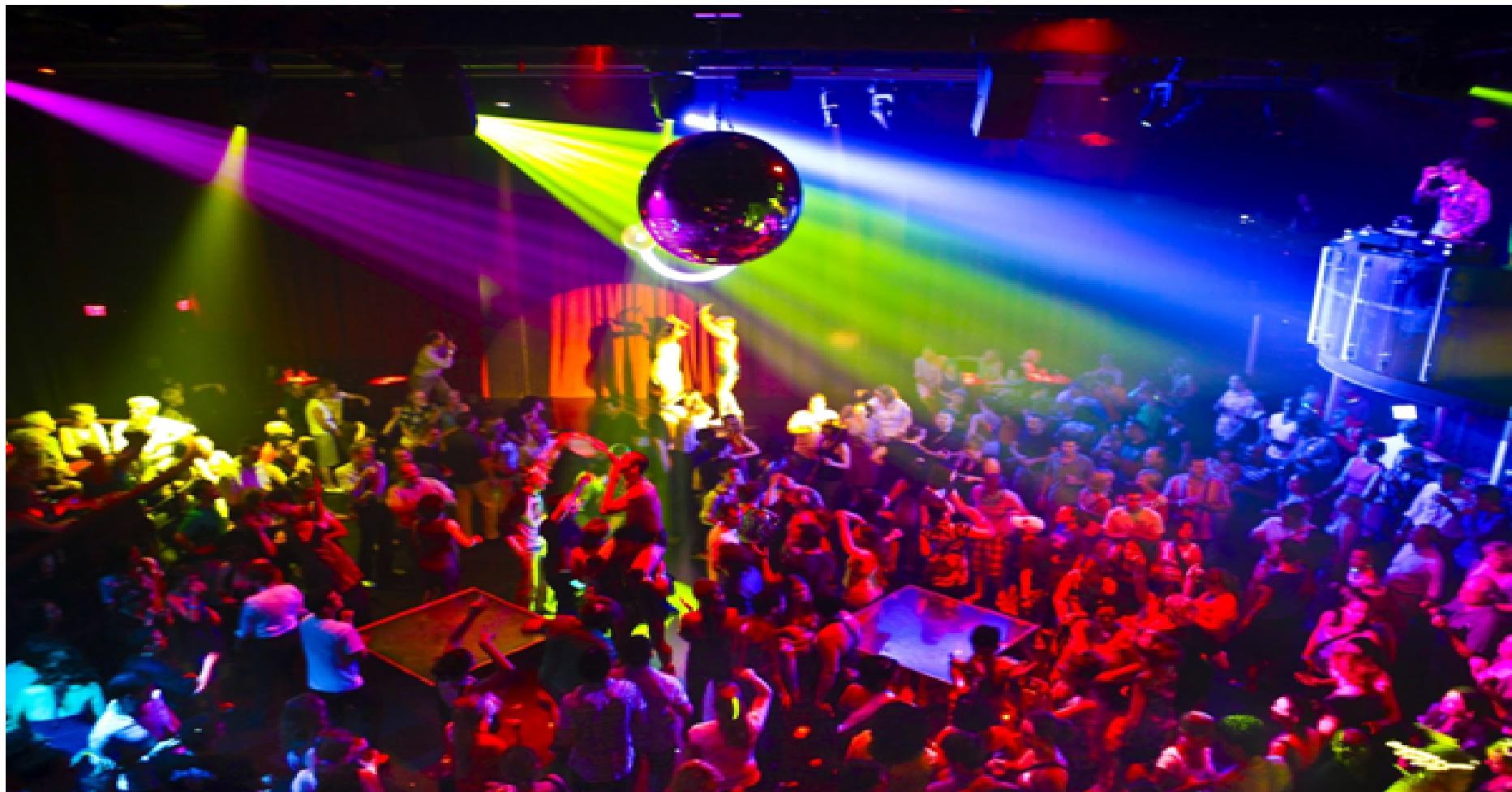 Grease Nightclub
