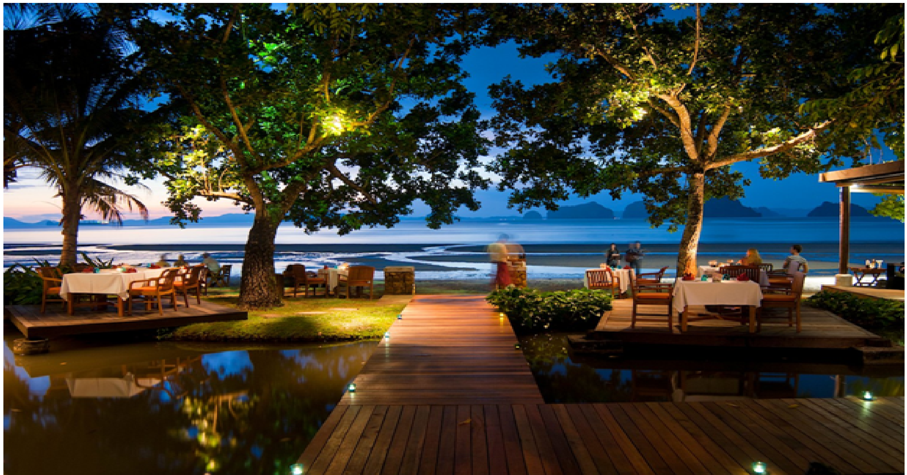 The top 6 Luxury Hotels in Thailand for a luxurious stay