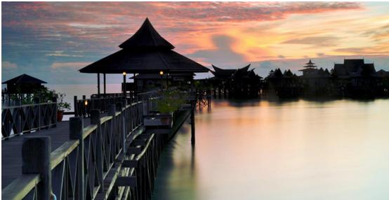 Sipadan, Sabah