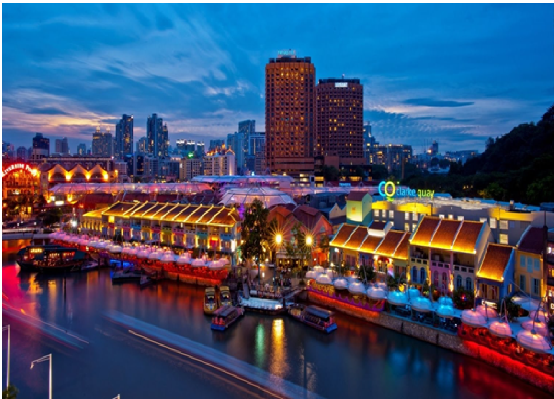 Top Money-Saving Tips for an Affordable Singapore Vacation
