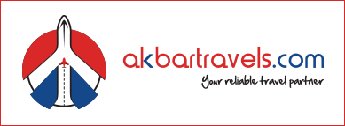 Akbar Travels Blog