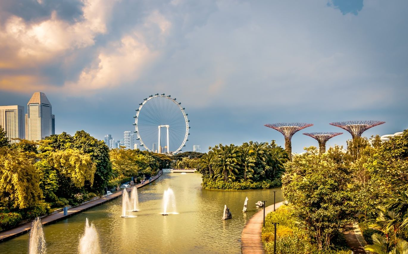 Why everyone should visit Singapore at least once in their lifetime