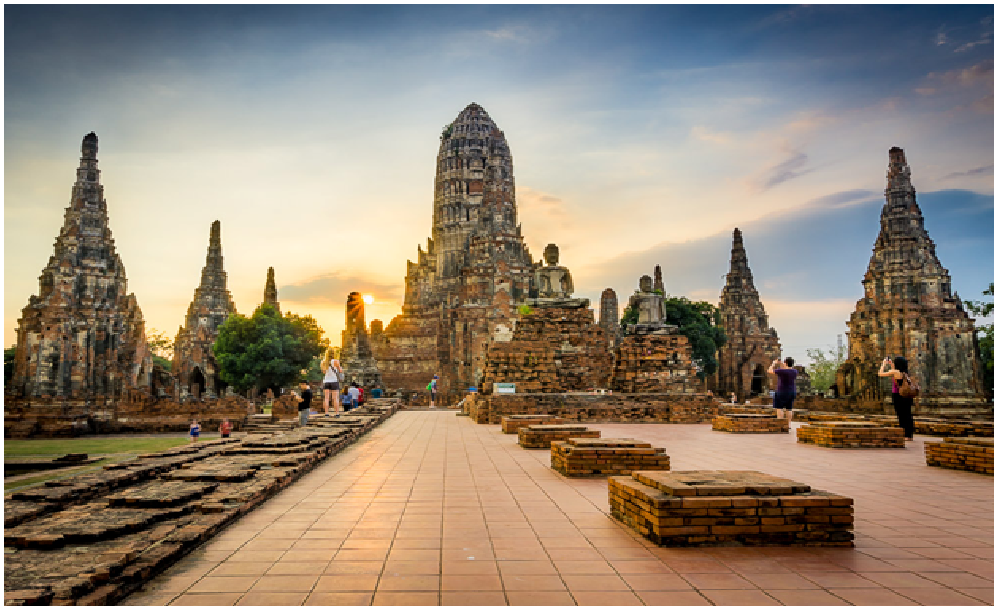 You can't go to Thailand and not see these 10 must see Thailand attractions