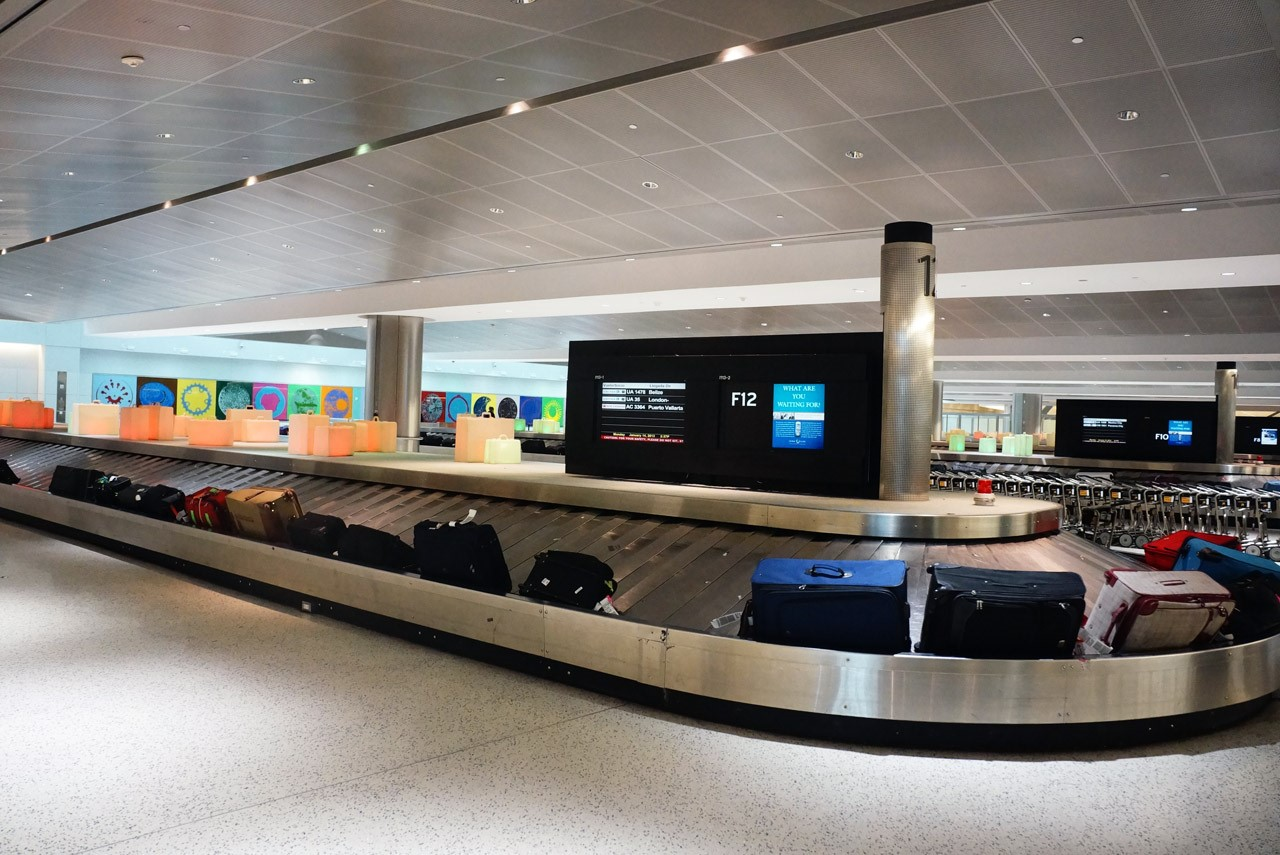 Qatar Airways Baggage Allowance - Akbar Travels