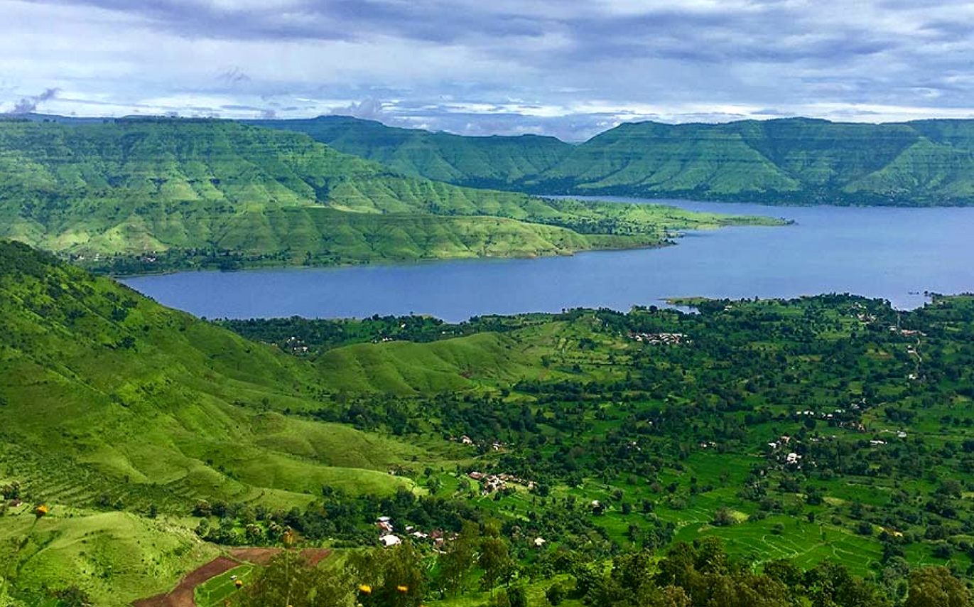 The Best Places in India to Spend the Monsoon