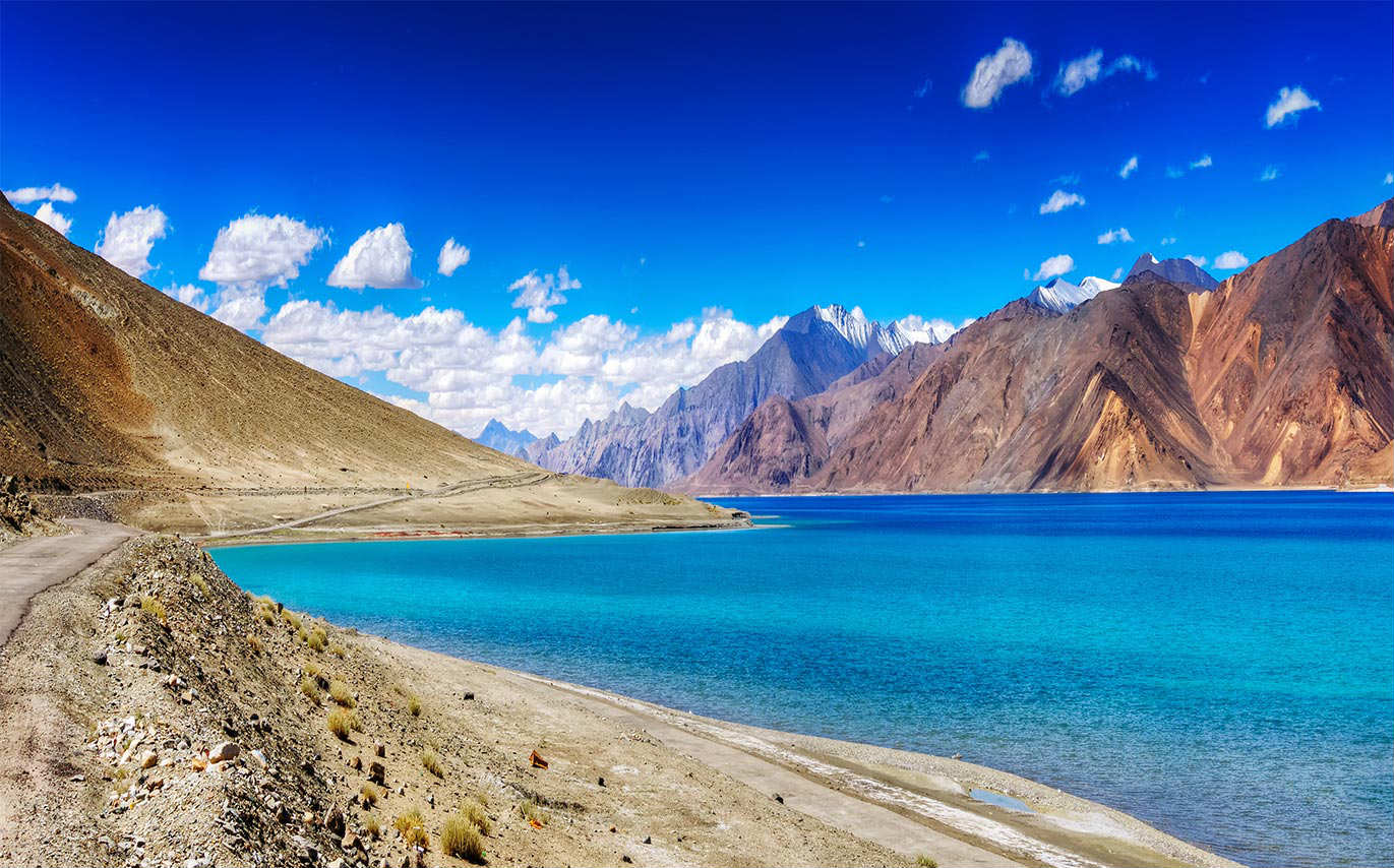 Ladakh – It Can't Get Better Than This!