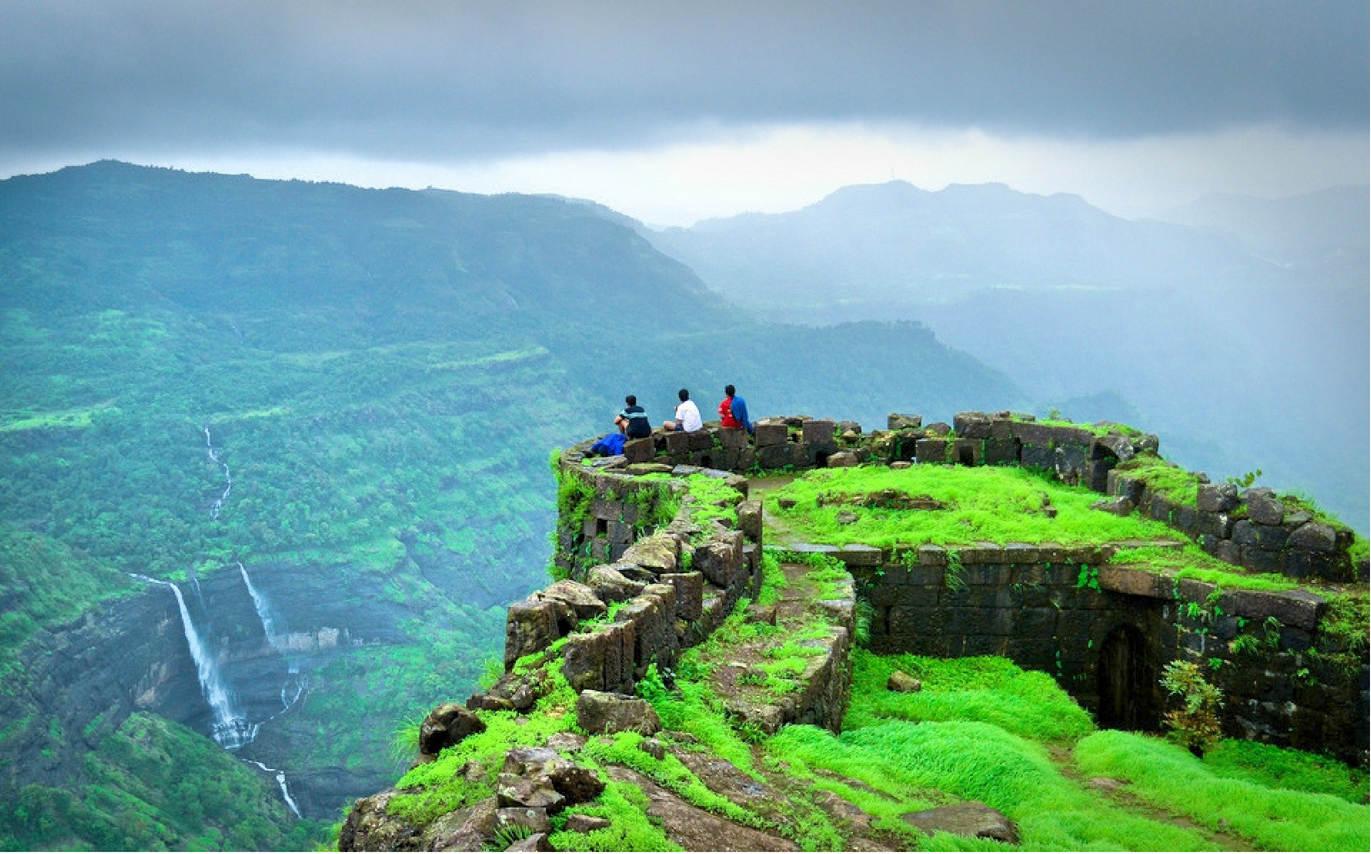 Aati Kya Khandala? - Best Monsoon Treks