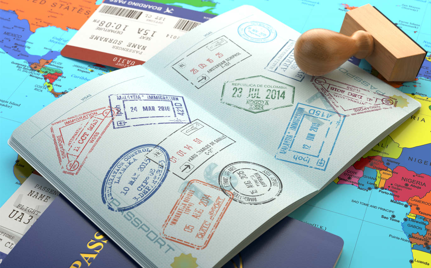 Everything You Need To Know About Visas