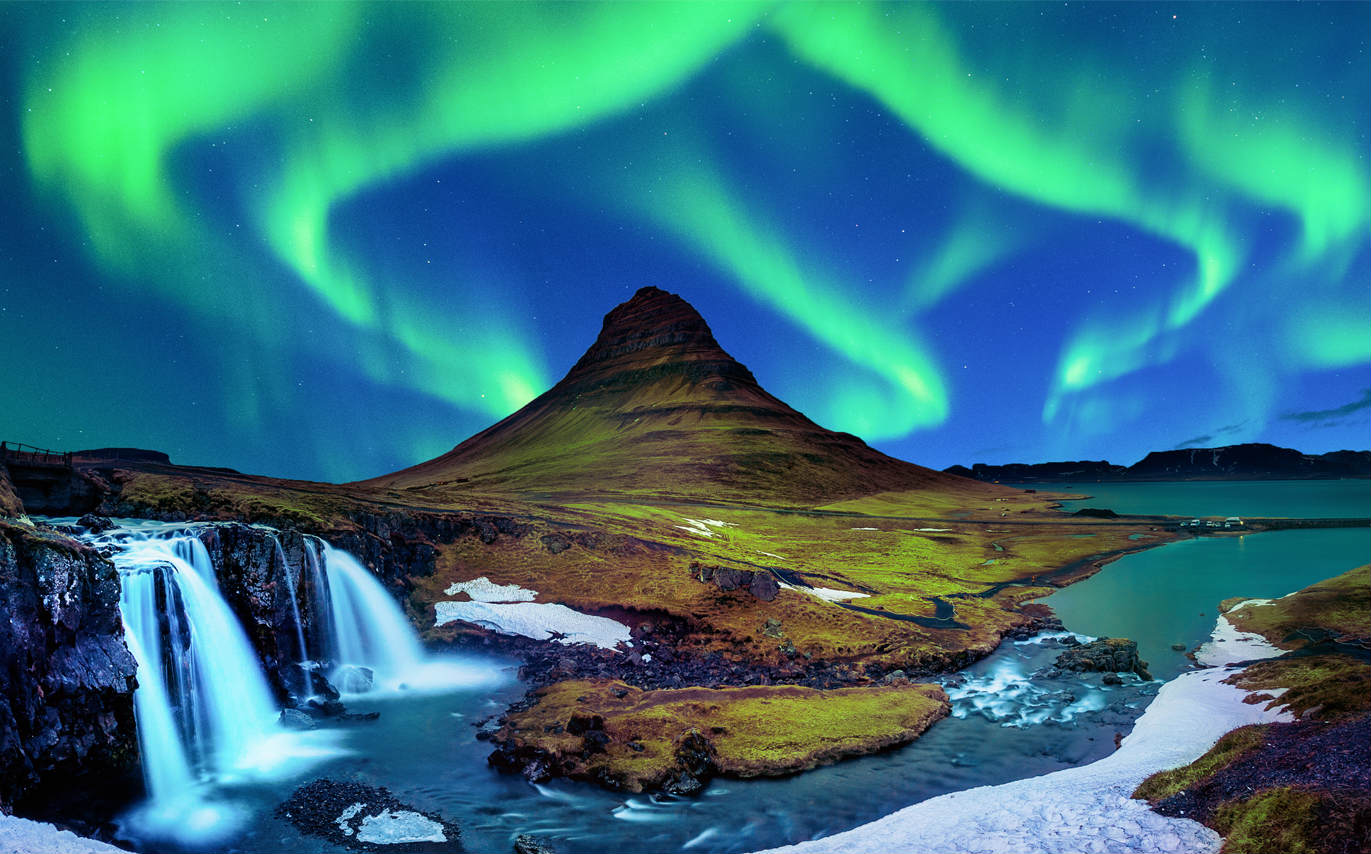 The Mysterious Northern Lights