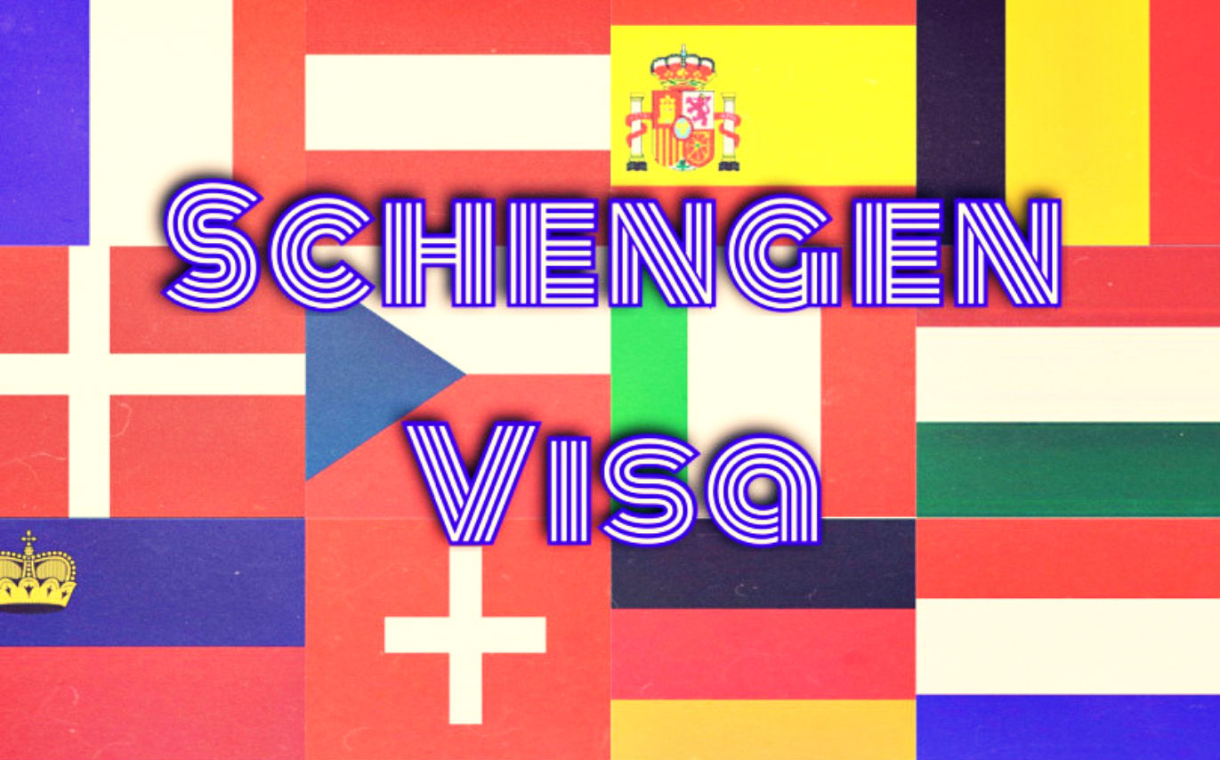 Schengen Visa Lets You Travel To 26 European Countries. How Does It Work?