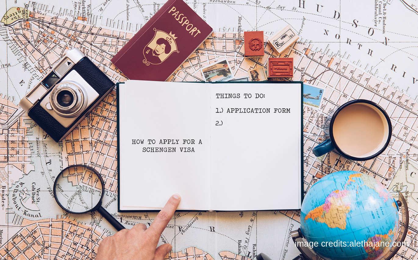 Schengen Visas Made Simple