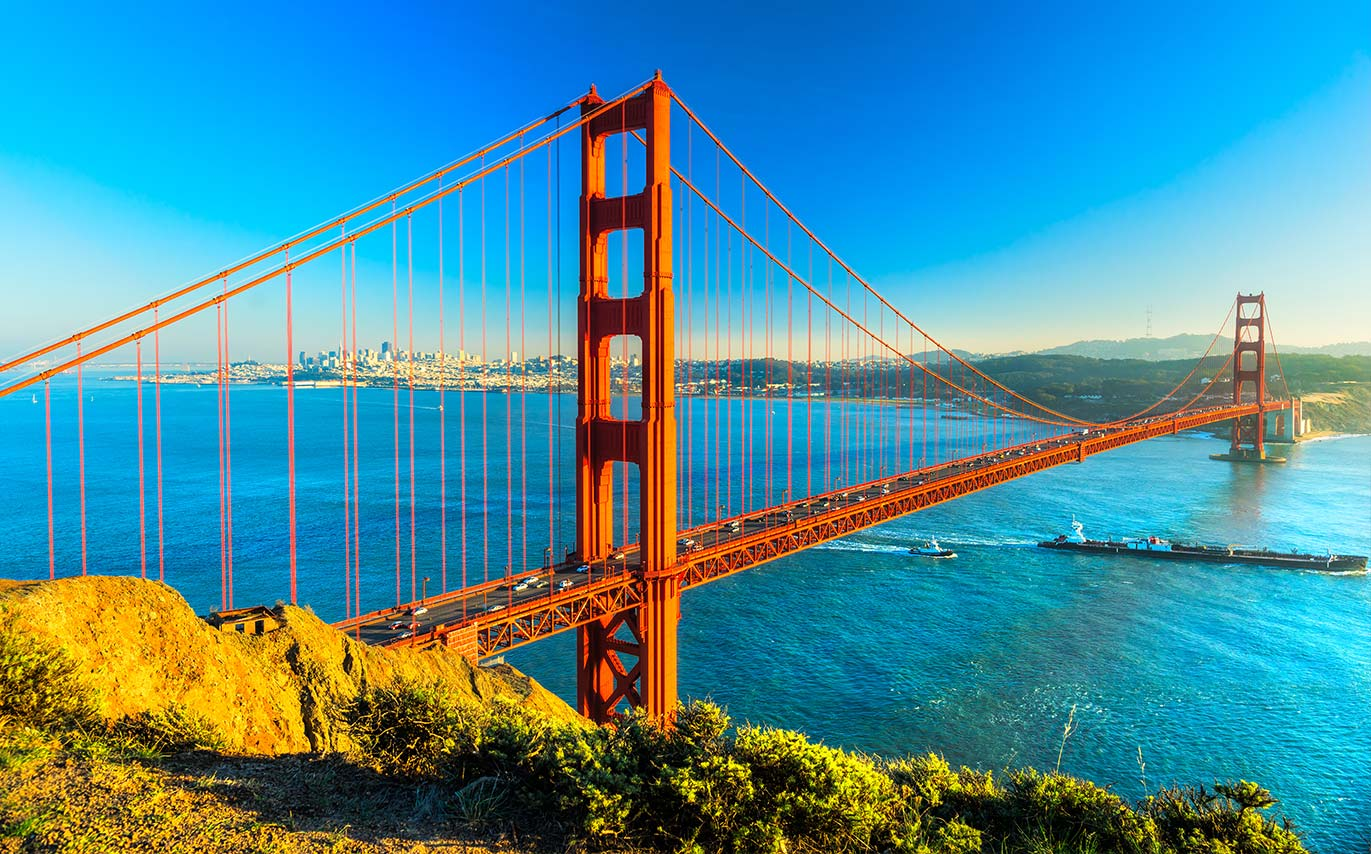 The West Coast of America – 13 Unmissable Places On Your Trip