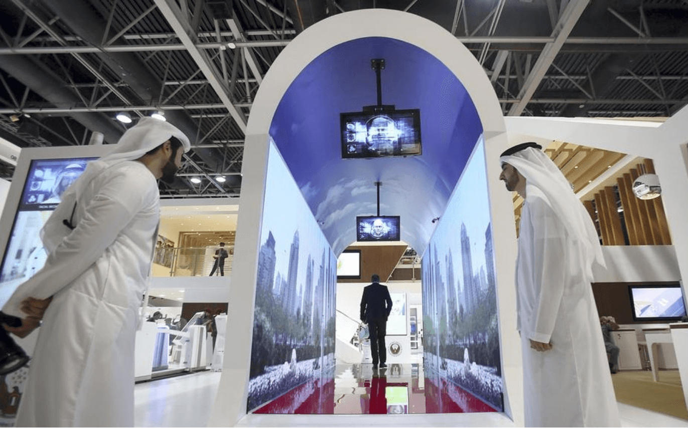 New 'Smart Tunnel' system introduced to speed up Immigration at Dubai International Airport