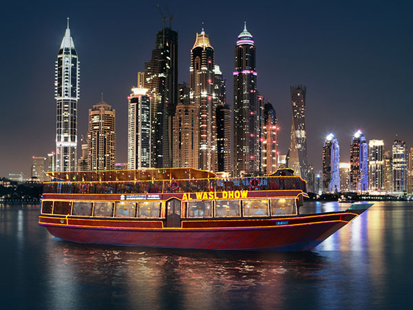 Experience the Nightlife in Dubai like never before with our guide