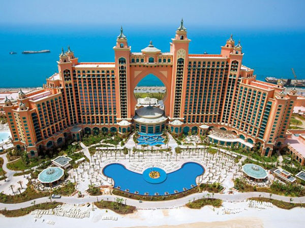 Image result for Recommended Places to visit in Dubai