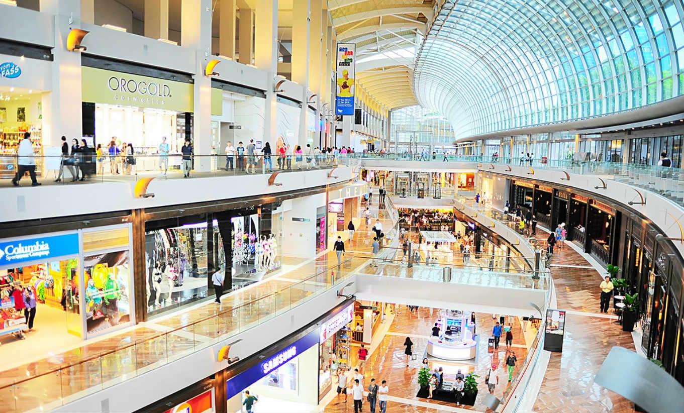 DUBAI SHOPPING FESTIVAL – DSF 2020