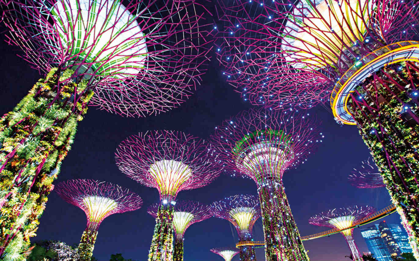 An Overview of the Top-Rated Tourist Attractions in Singapore