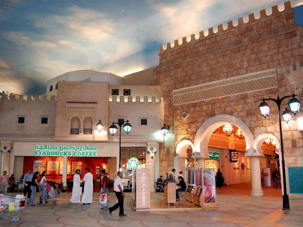 Shop Till You Drop at Dubai Shopping Festival