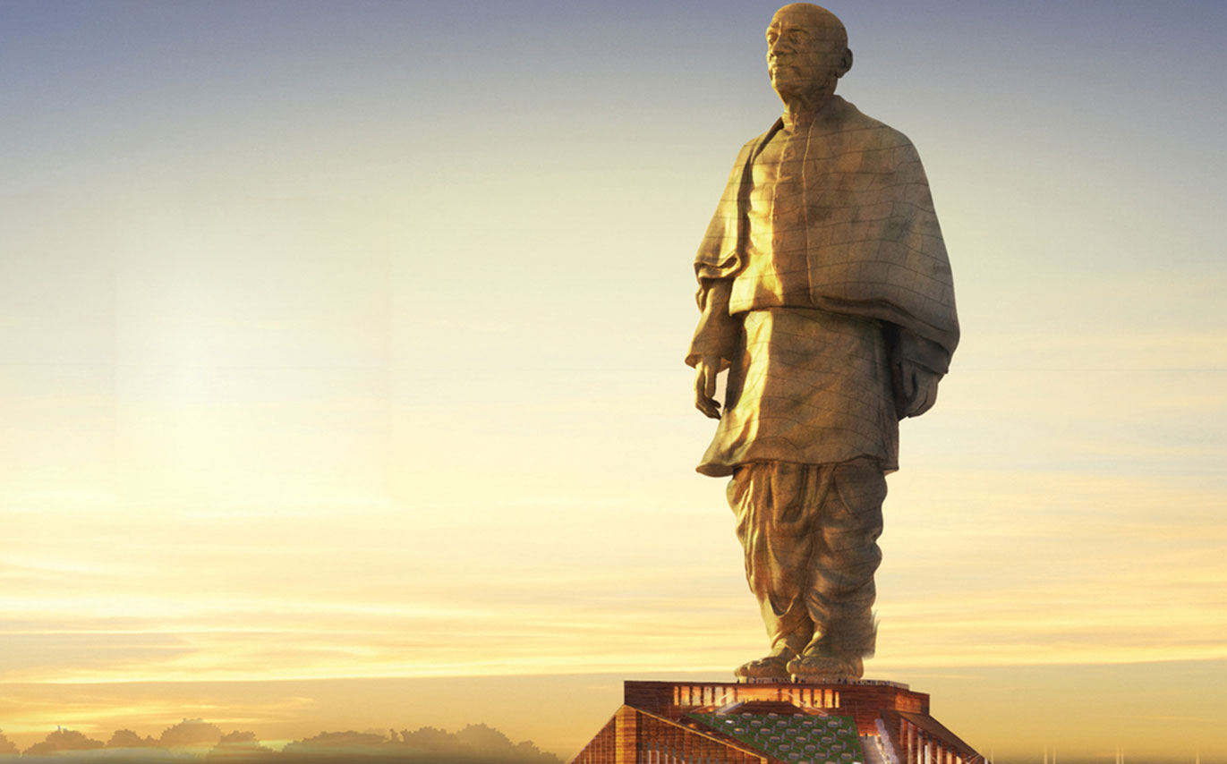 The Statue of Unity: Everything You Need to Know About the World's Tallest Statue