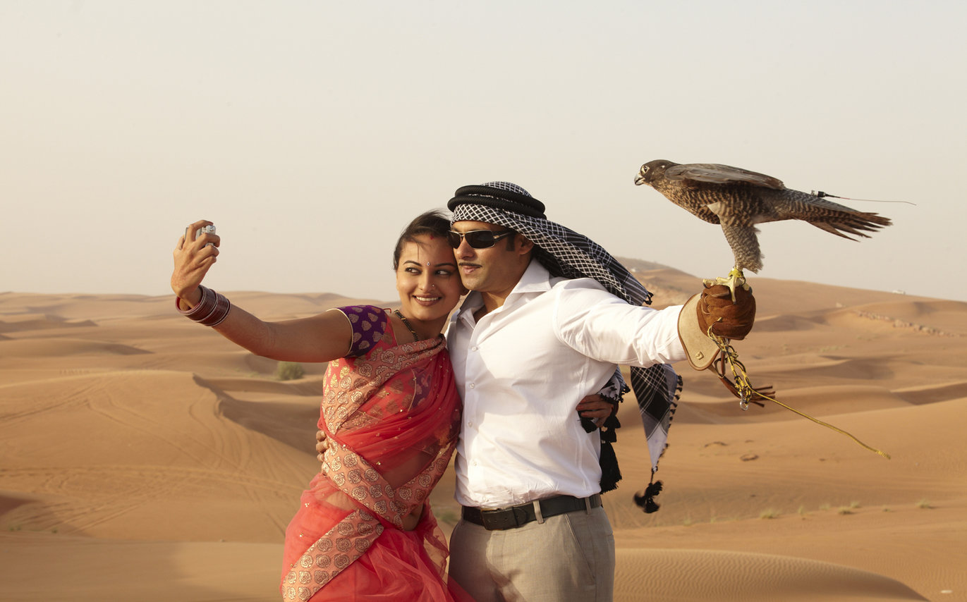 6 Bollywood Movies Shot in Dubai