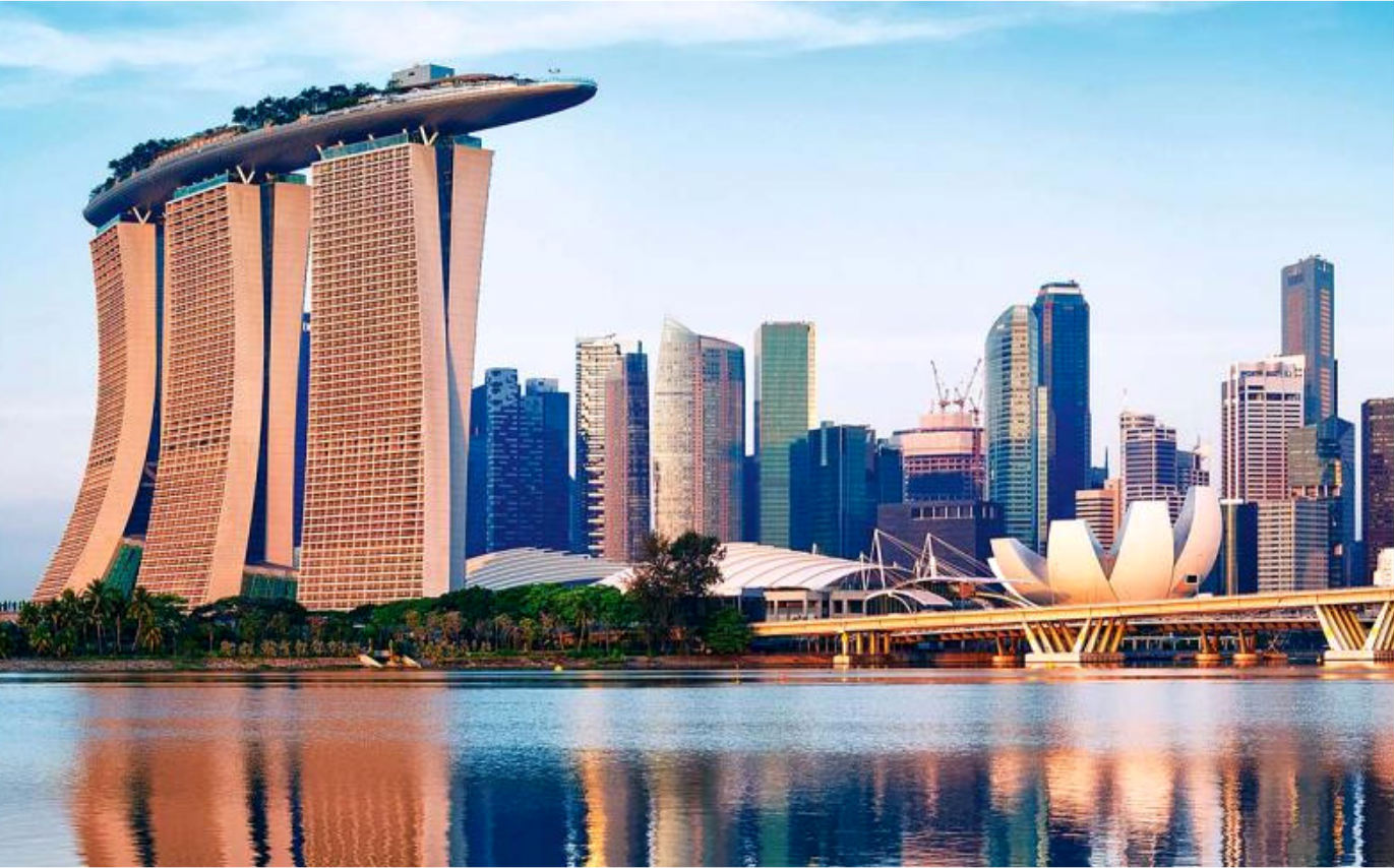 Singapore Airlines & Changi Airport: World's Best Airline & Airport