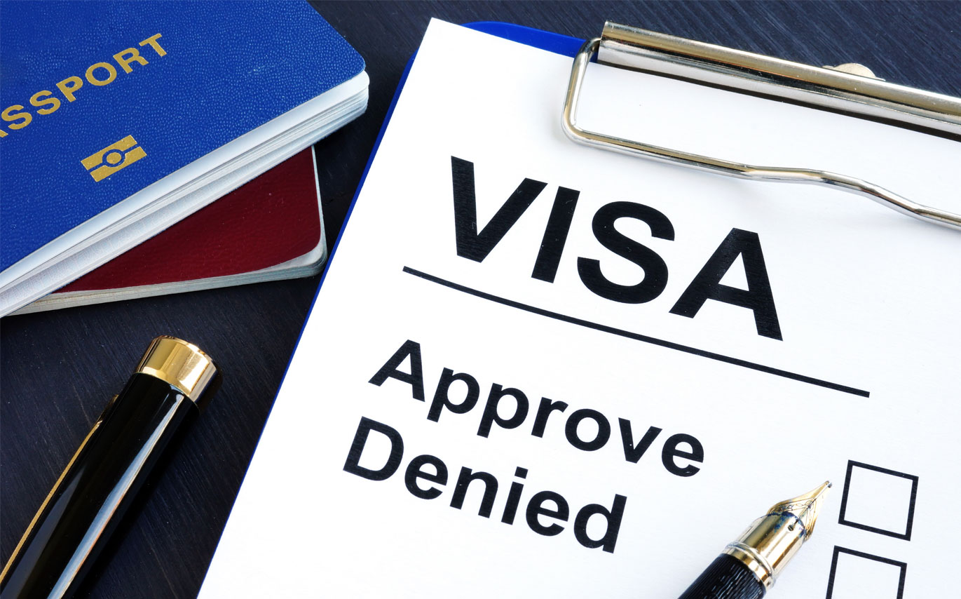 Common Reasons for Italy Visa Rejection
