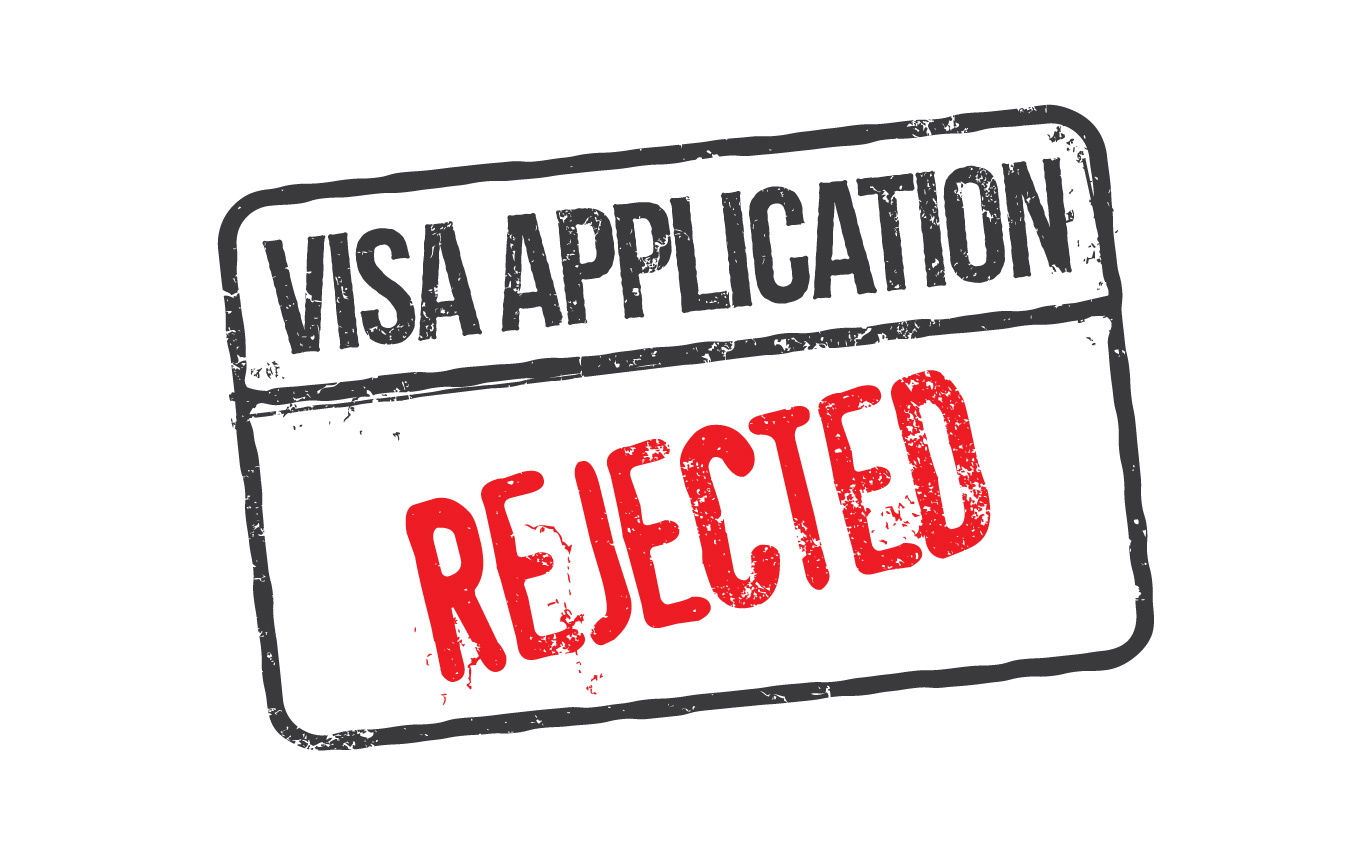 Common Reasons for France Visa Rejection
