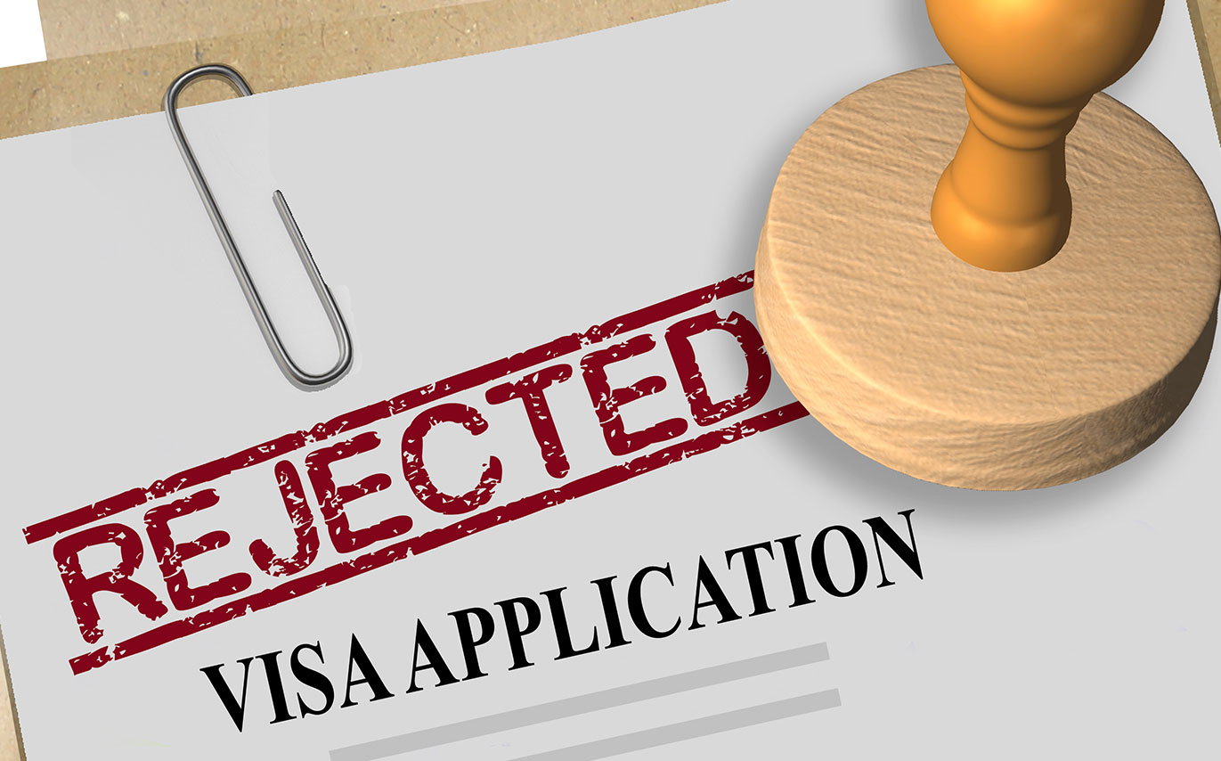 Reasons for Singapore Visa Rejection