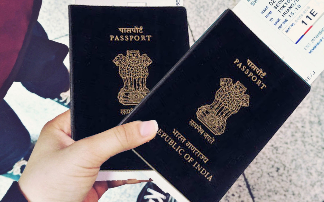 Bright Future for Indian Passport Holders