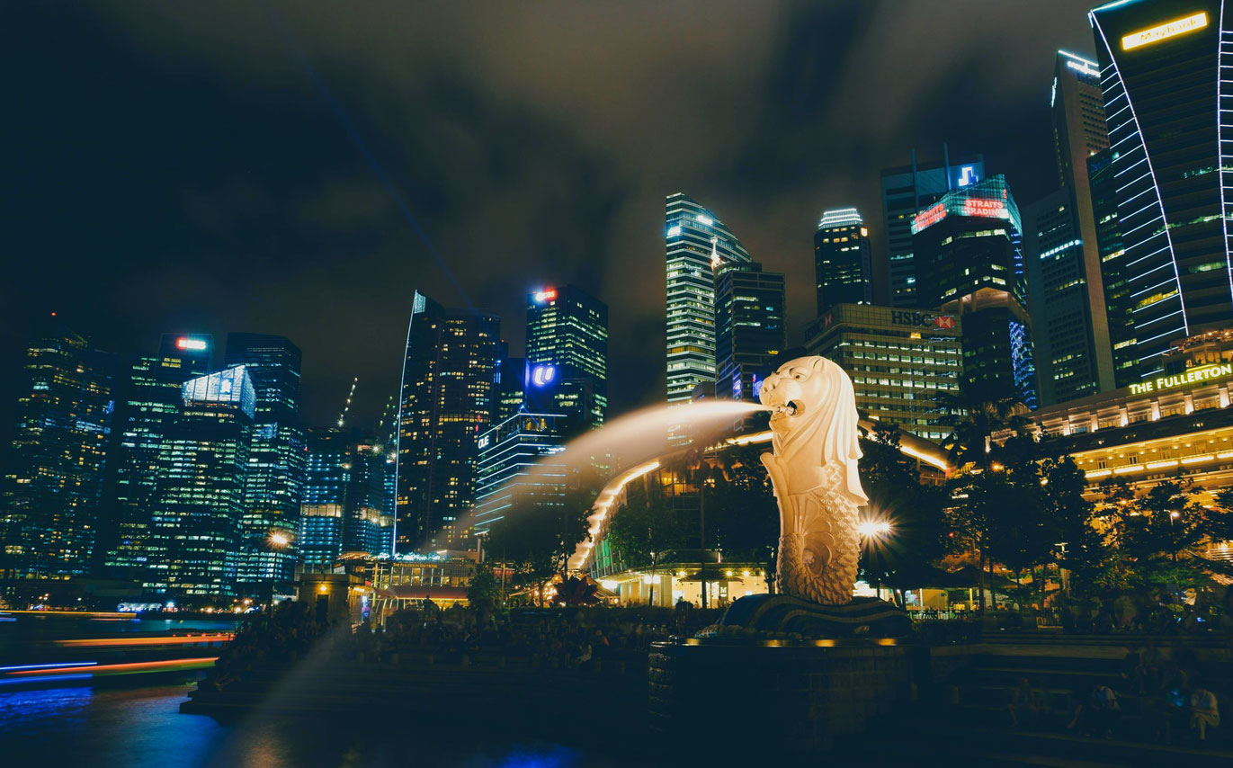 How to apply Singapore Visa for Indians