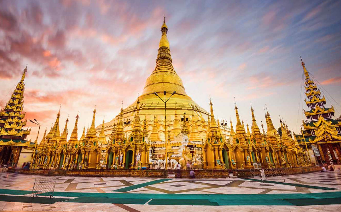 Travelling To Myanmar Soon? Indians Will Now Get Visa On Arrival