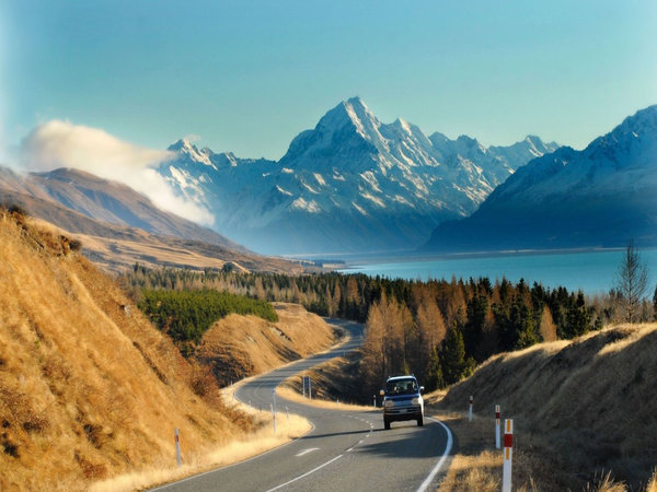 8 Countries Where You Can Drive With Your Indian Driving License