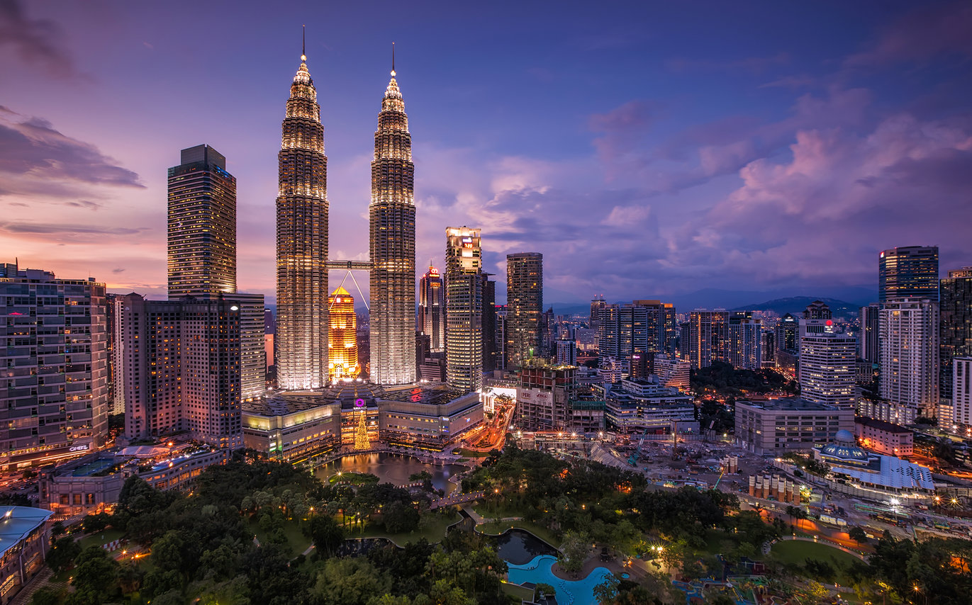 The 7 most happening places in Malaysia to visit with Friends