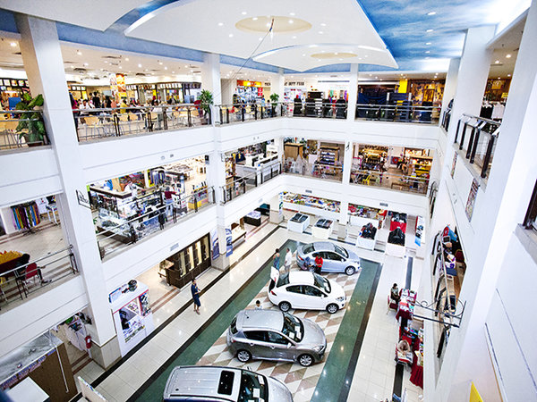 10 Best Places for Shopping in Malaysia