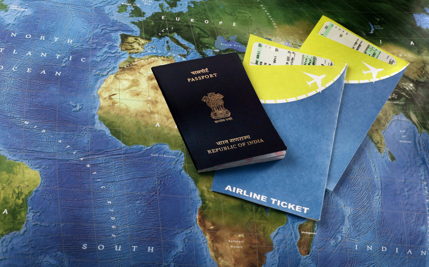 Get your Passport issued within a week