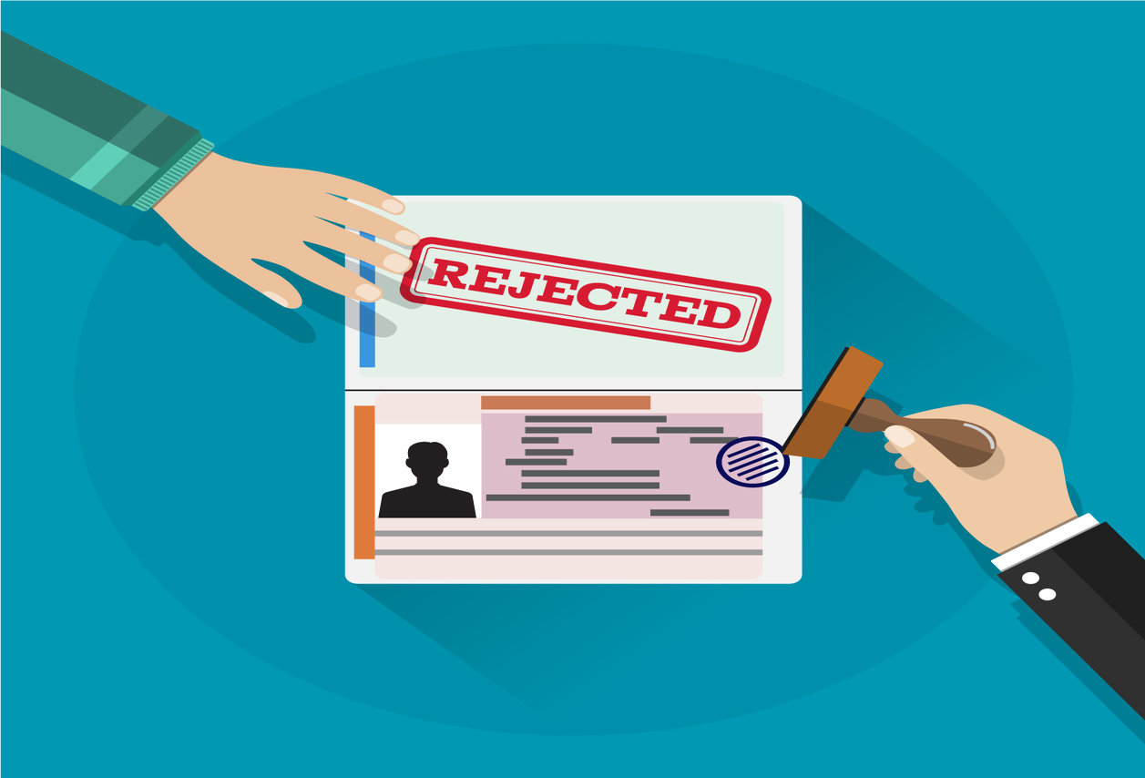 Common Reasons for UK Visa Rejection