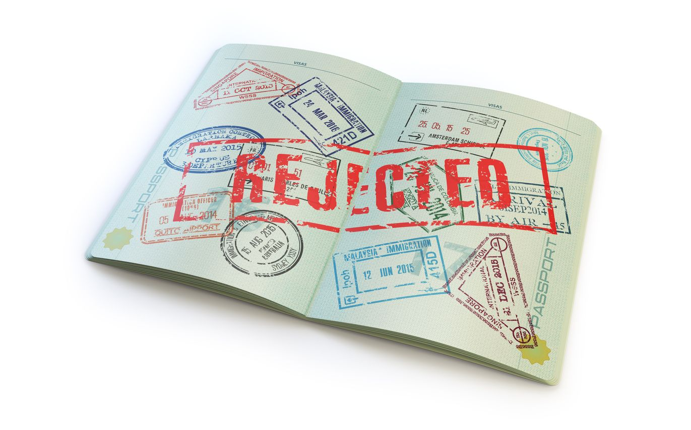 Common Reasons for Thailand Visa Rejection