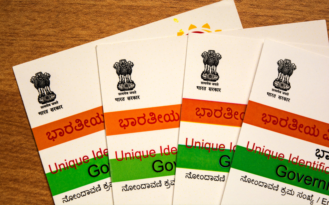 Indians over 65 and under 15 can use Aadhaar to visit Nepal and Bhutan