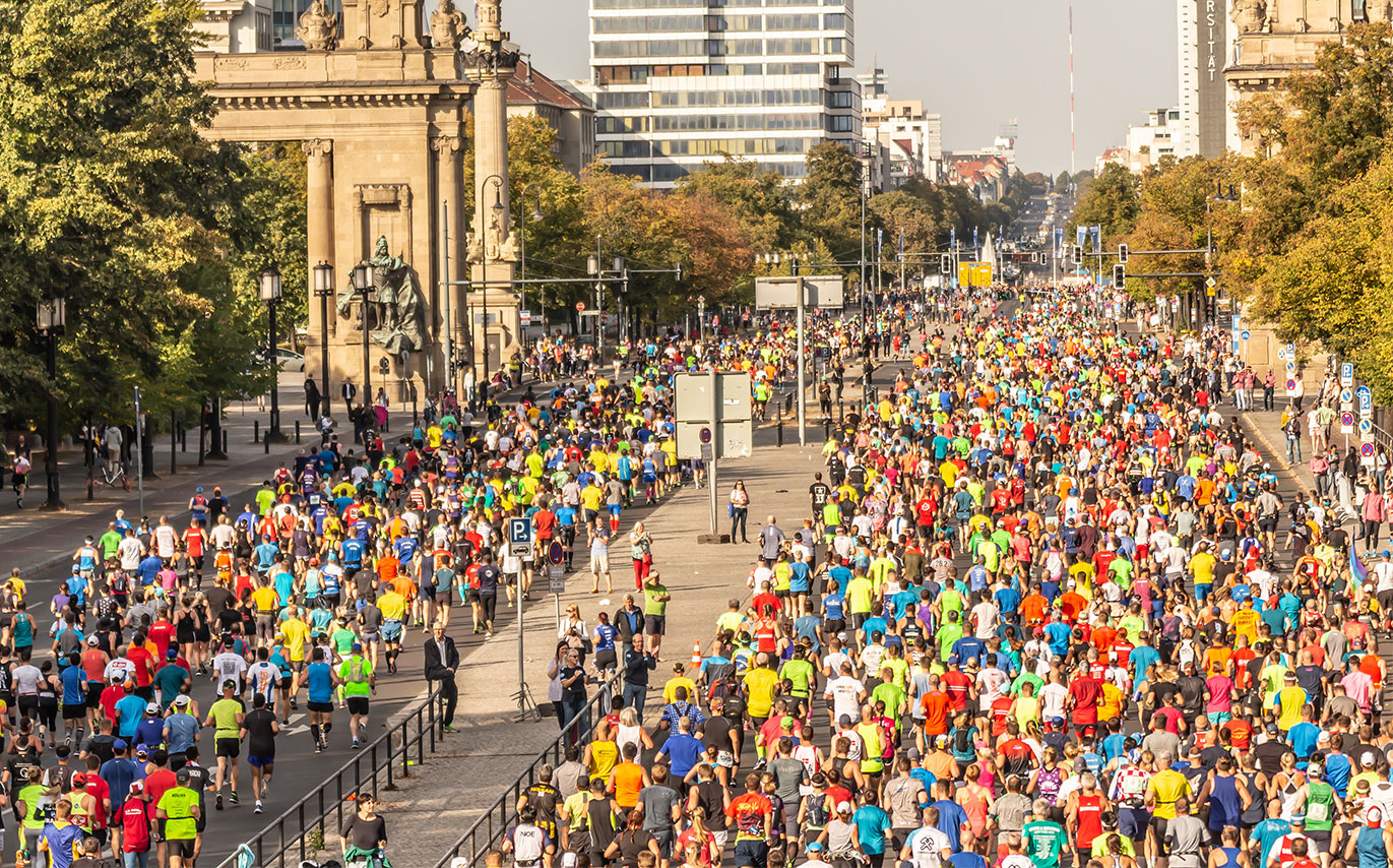 Top 10 Destination Marathons Worth Travelling For!