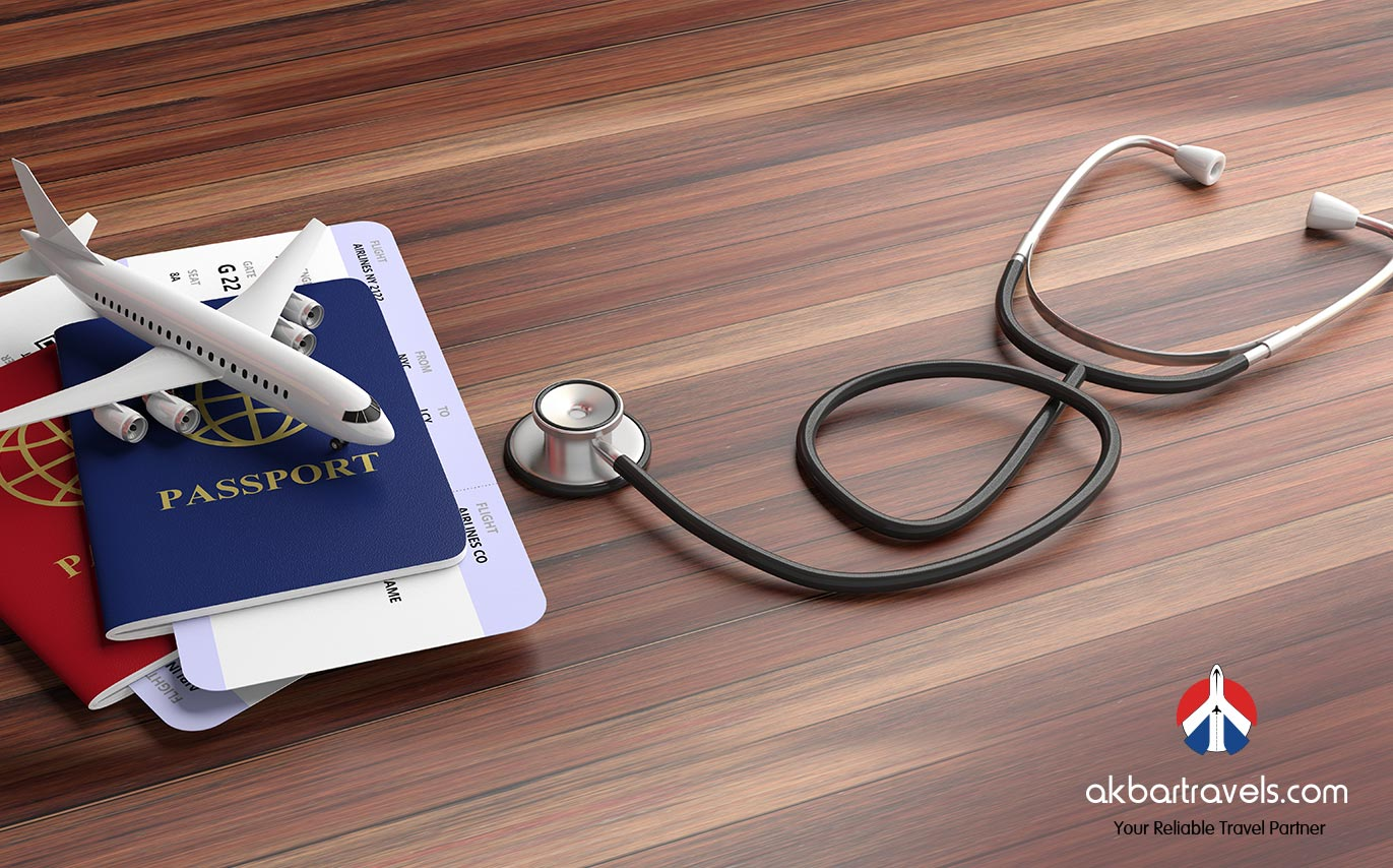 The Rising Popularity of Medical Tourism in India