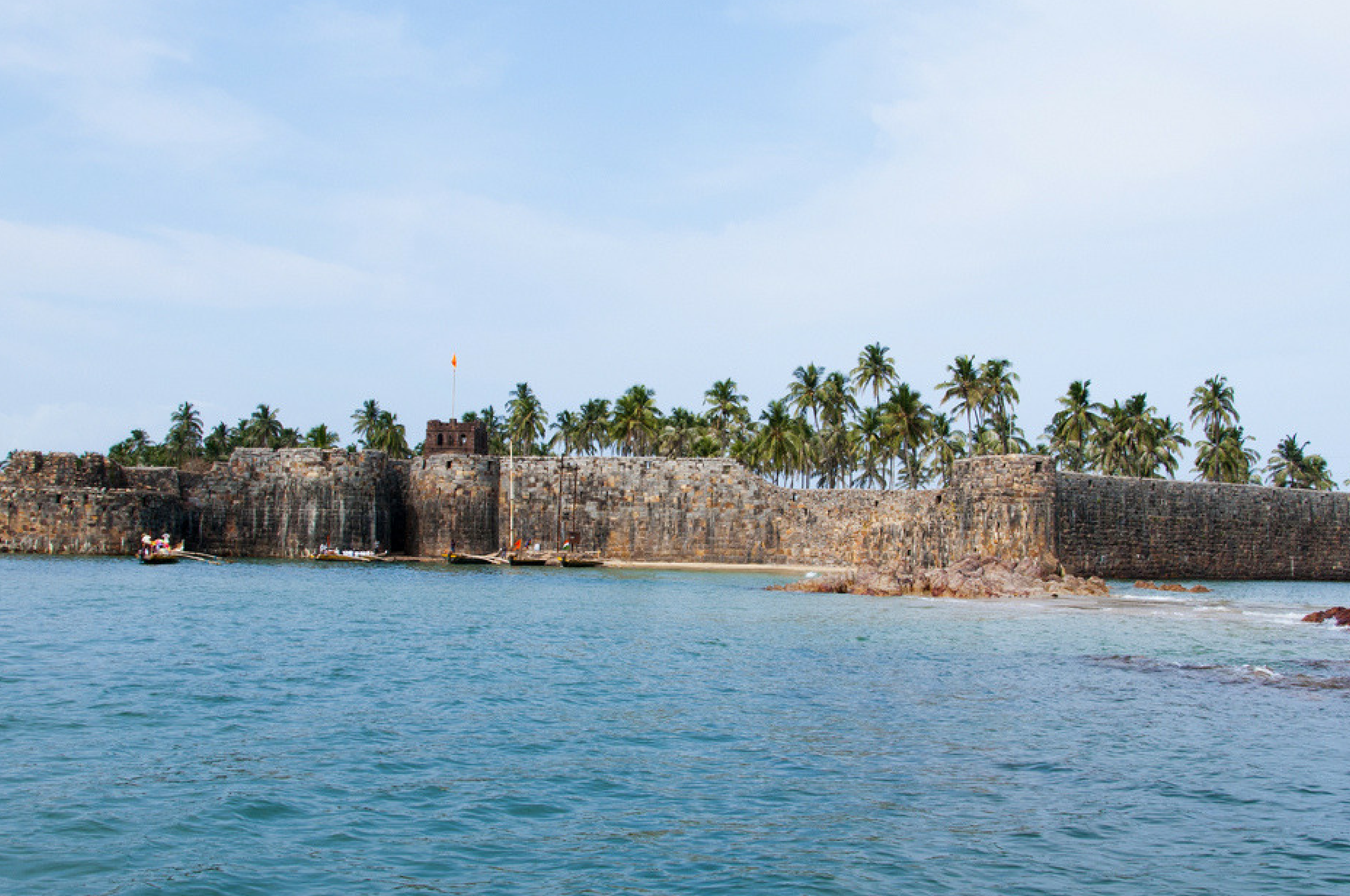 5 Fun Things To Do And See Near The Sindhudurg Airport!