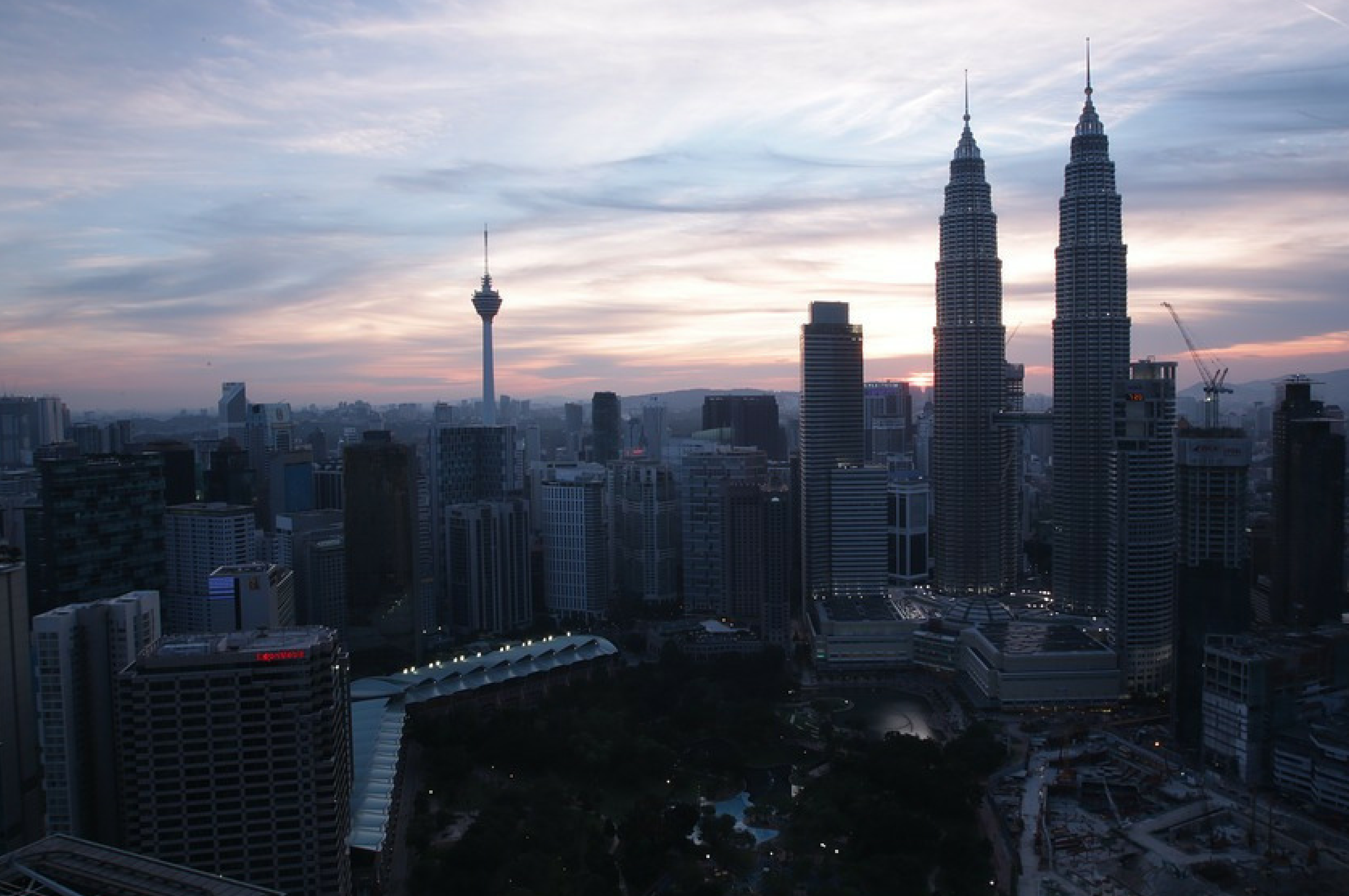 HOW TO TRAVEL TO MALAYSIA ON A BUDGET!