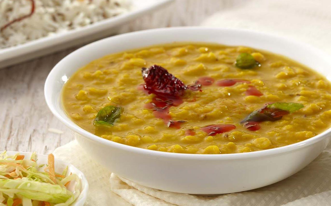 Parippu is a dal like dish