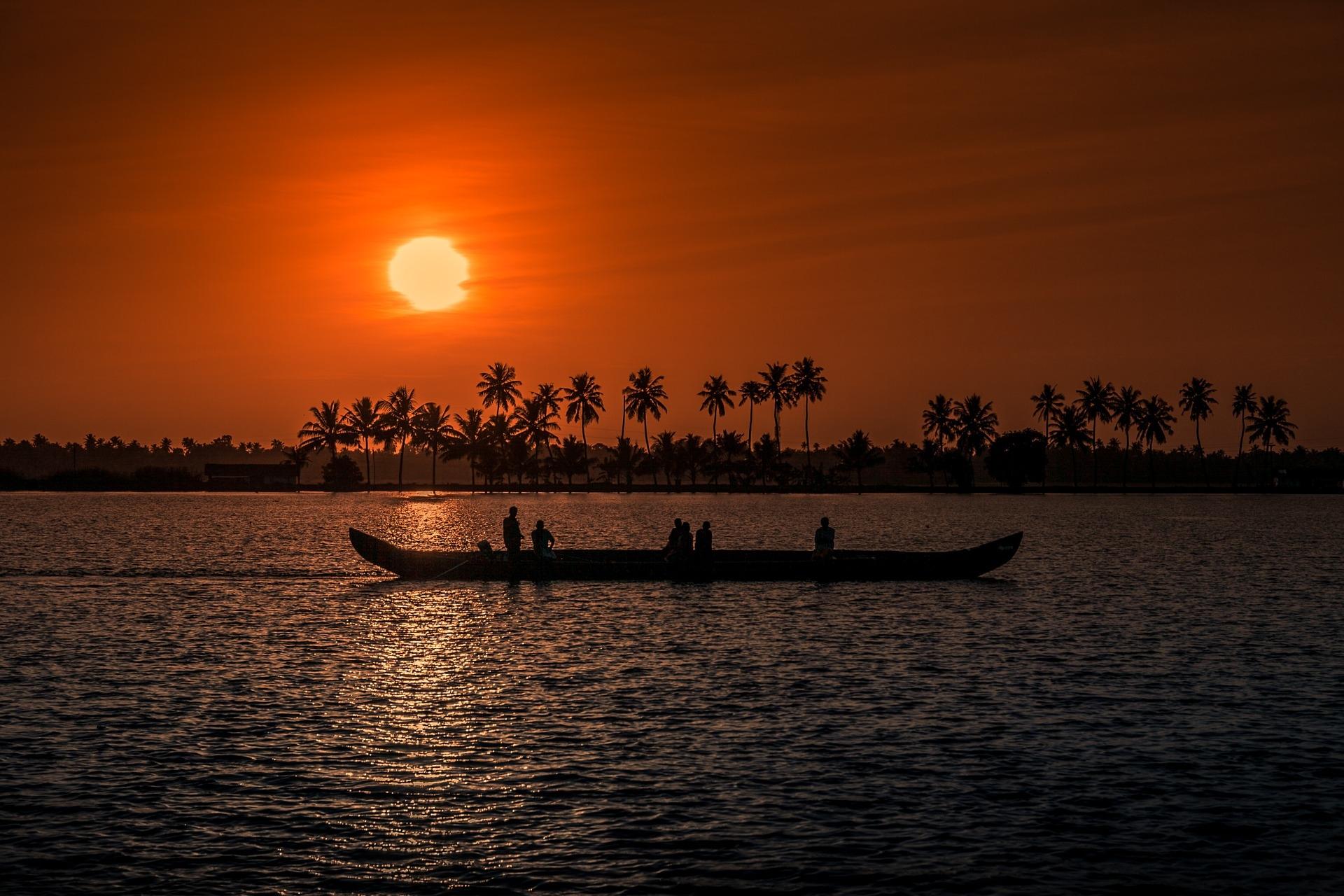 Odisha beach