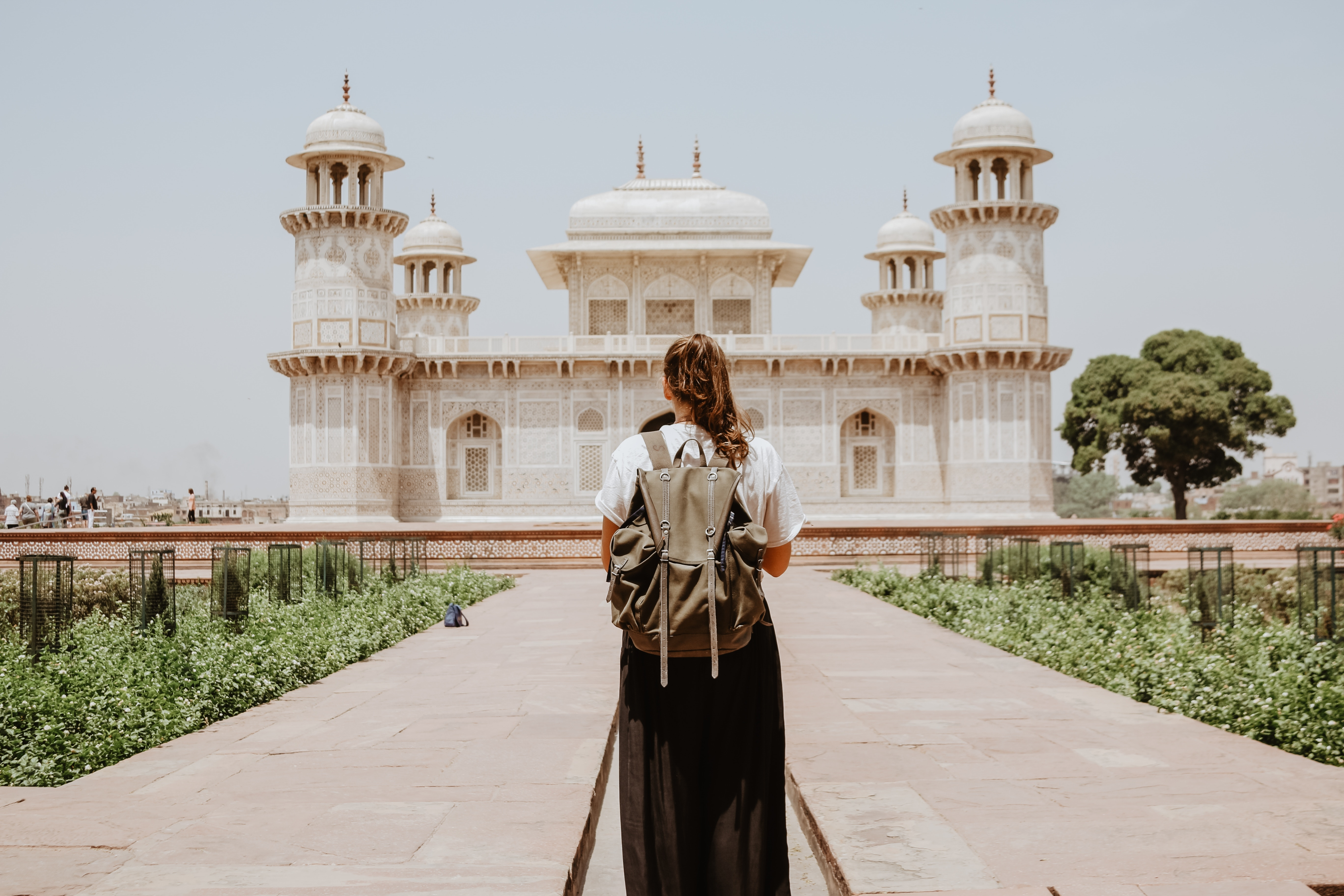 Riding Solo: The Best Destinations for Female Travellers