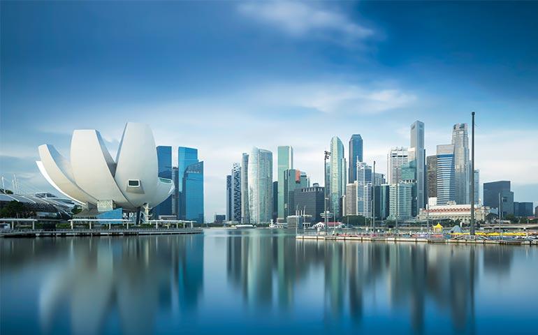 Singapore Visa Guide