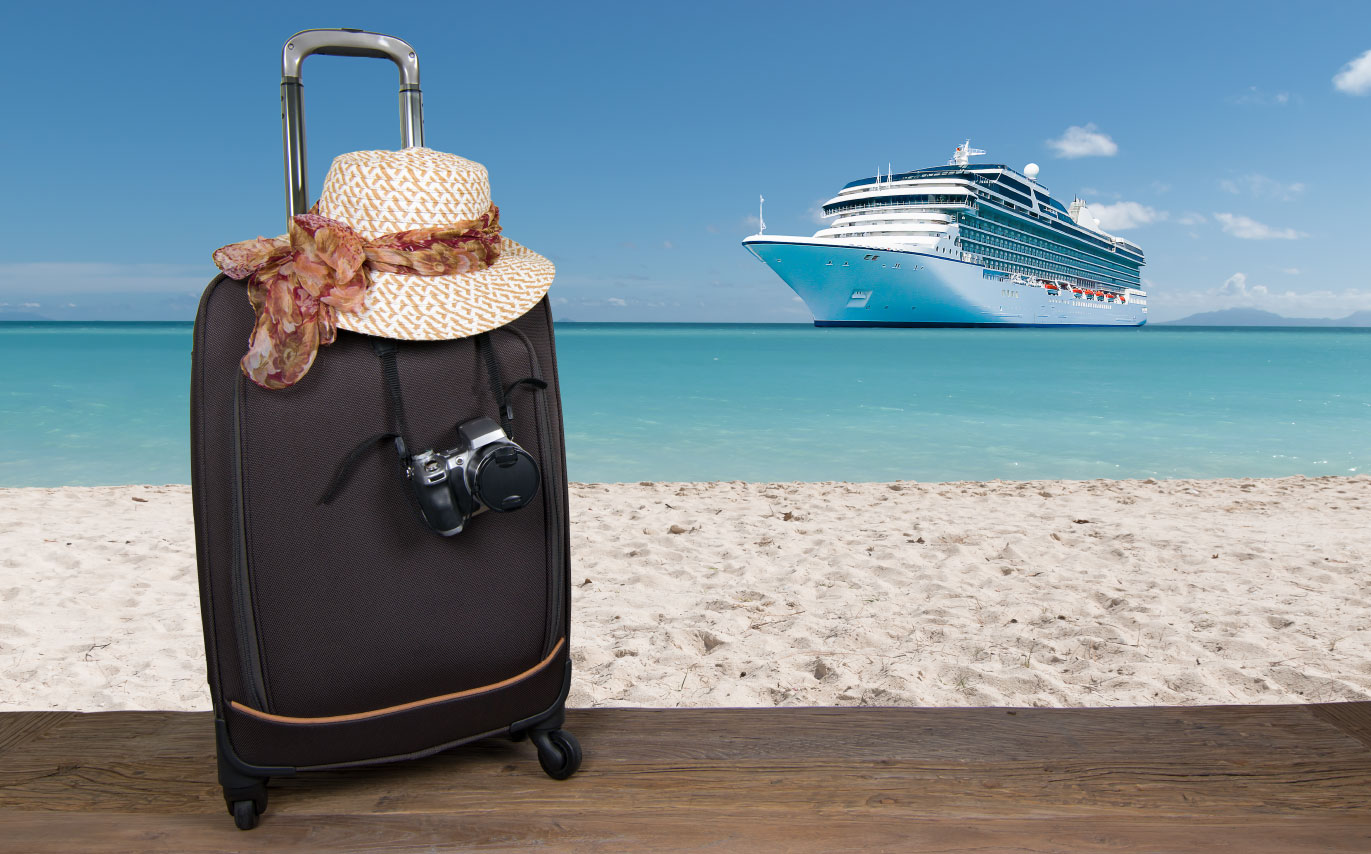 Thinking Of A Cruise Holiday? Here Are Our Top Tips And Tricks For First-Timers